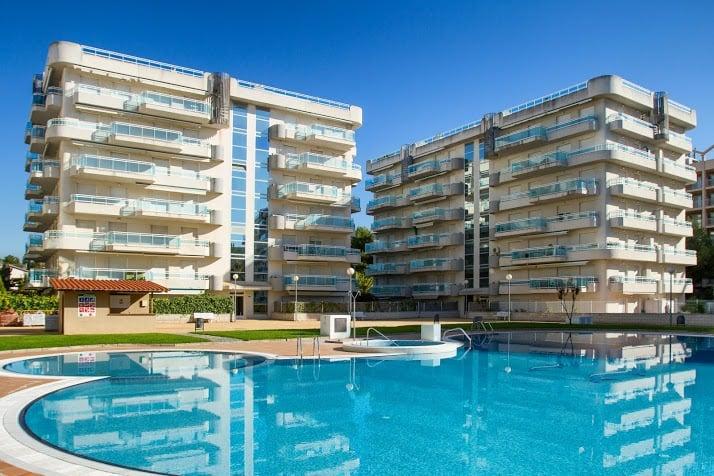 Apartments Rentalmar Larimar